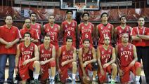 بطولة أفريقية لكرة السلة: خسارة مُذلة للمنتخب المصري