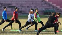 Afghanistan women football