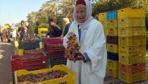 أسواق اتونس (فتحي بلعيد/ فرانس برس)