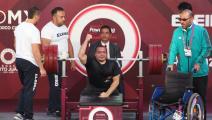 قرادة يُهدي الأردن أول ميدالية ذهبية في دورة الألعاب البارالمبية