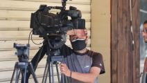 وسائل الإعلام اللبنانية (حسين بيضون)