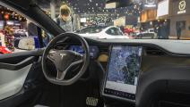 Tesla GettyImages-1198672001