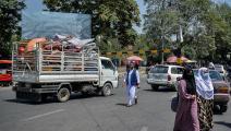 أسواق أفغانستان بحاجة ماسة للاستثمارات الخارجية (Getty)
