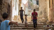 الفواتير الباهظة ترهق الأسر وترفع معدل الفقر في مصر  (getty)