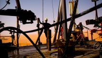 مؤسسة النفط الليبية تتجه لزيادة الانتاج النفطي (Getty)