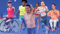 دورة الألعاب البارالمبية