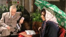 الإنتاج السوري الدرامي (أرشيف)