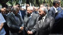 بن صالح (العربي الجديد)