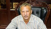 الدكتور شوقي عزمي محمود (العربي الجديد)