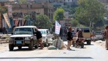 تعذيب الموقوفين في النقاط الأمنية اليمنية