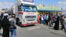 قافلة المازوت الإيرانية تصل إلى بعلبك الوكالة الوطنية للإعلام