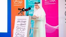 """انطلاق مهرجان """"قطر للتسوق"""" في 10 سبتمبر"""