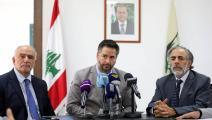 وزير الاقتصاد اللبناني وآلية خفض السلع دالاتي نهرا
