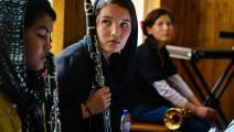 أوركسترا أفغانية