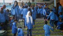 إيصال الطلاب الفلسطينيين إلى المدراس مشكلة كبيرة (العربي الجديد)