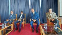 تنسيقية من أحزاب تونسية للتصدي لقرارات سعيد (العربي الجديد)
