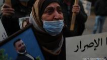 أهالي ضحايا انفجار مرفأ بيروت (حسين بيضون)