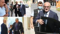 استجواب الوزراء السابقين والنواب الحاليين/ حسين بيضون