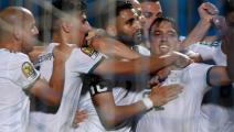 هل يتعرض منتخب الجزائر لمؤامرة قبل استئناف تصفيات كأس العالم؟