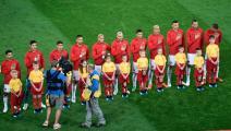 بسبب إصابة في إسبانيا... المنتخب المغربي يخسر نجم مهم