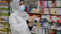 أدوية لبنان/ حسين بيضون