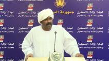 لجنة تفكيك نظام الثلاثين من يونيو - السودان - تويتر