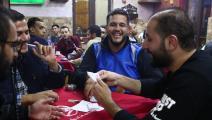 ارتفاع مستويات البطالة إلى 24.7% في الأردن (getty)