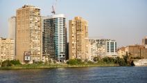 السماسرة رفعوا أسعار العقارات في القاهرة (فرانس برس)