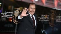 عزت العلايلي بمهرجان مراكش السينمائي 2013 (الأناضول)