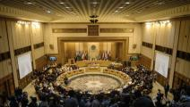 سياسة/جامعة الدول العربية/(محمد الشاهد/فرانس برس)