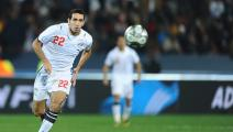 Mohamed ABOUTRIKA (EGY). (Photo by liewig christian/Corbis via Getty Images)