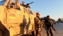 سياسة/قوات ألمانية في أفغانستان/(كنوت مولر/Getty)