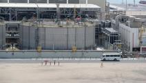 غاز قطر (فرانس برس)