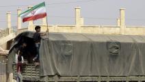 المليشيات الإيرانية في سورية-لؤي بشارة/فرانس برس