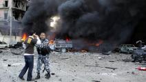 اغتيال رفيق الحريري/لبنان-جوزيف براك/فرانس برس