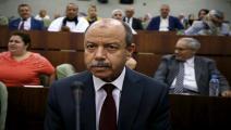 وزير العدل الجزائري الطيب زغماتي (غيتي)