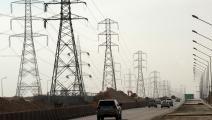 كهرباء السعودية\FAYEZ NURELDINE/AFP/Getty