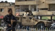 قسد سورية (دليل سليمان/ فرانس برس)