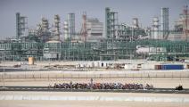 النفط القطري-اقتصاد12-11-2016 (اريك فيفيربرج/فرانس برس)