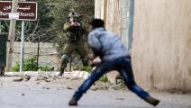 قوات الاحتلال/ فلسطين المحتلة
