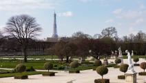 باريس - القسم الثقافي