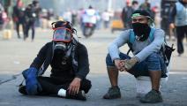 عراقيان/مجتمع(أحمد الربيعي/ فرانس برس)