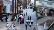 تشديد الرقابة في أسواق الكويت حماية للمستهلكين (فرانس برس)