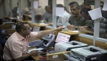 غزة شيكات