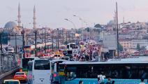 إسطنبول 3 العربي الجديد