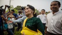 أونغ سان سو تشي-سياسة-6/9/2017