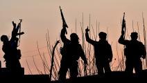 قوات سورية الديمقراطية/ سورية