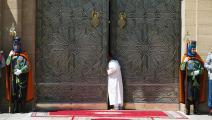 نخبة المغرب