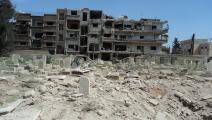 سورية/سياسة/الأناضول