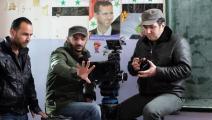 مسافرو الحرب... فيلم سوري يثير جدلا فى تونس